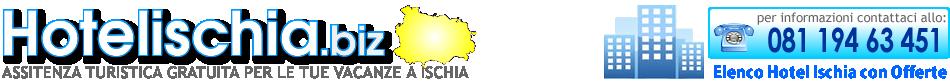 Hotel Ischia, Ischia Hotel