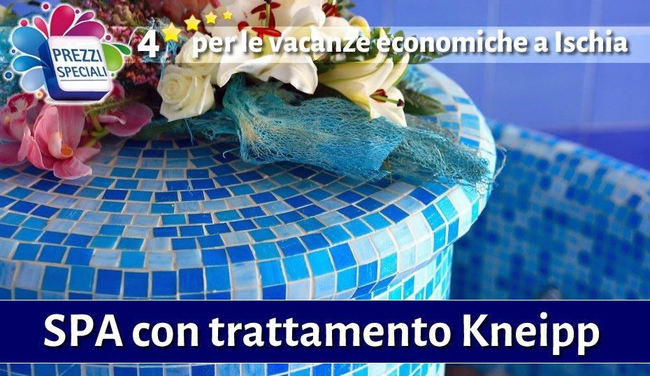 Last Minute Ischia Hotel con Spiaggia Convenzionata, Hotel con ...