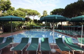 Grand Hotel delle Terme Re Ferdinando (ex Jolly) - Ischia-2