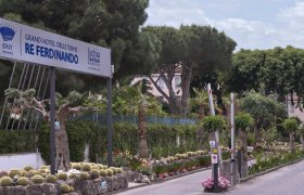 Grand Hotel delle Terme Re Ferdinando (ex Jolly) - Ischia-3
