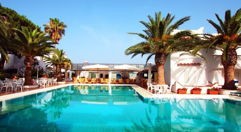 Parco san marco ischia hotel san marco ischia albergo - Piscina san marco ...