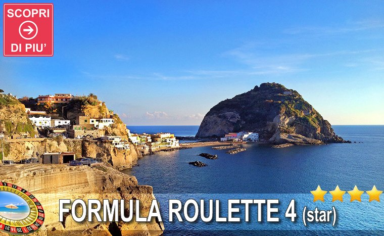Foto Formula Roulette 4 stelle (red)