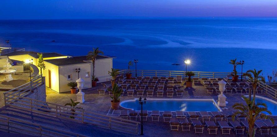 Hotel Ischia Baia delle Sirene, Park Hotel Baia delel Sirene Forio ...