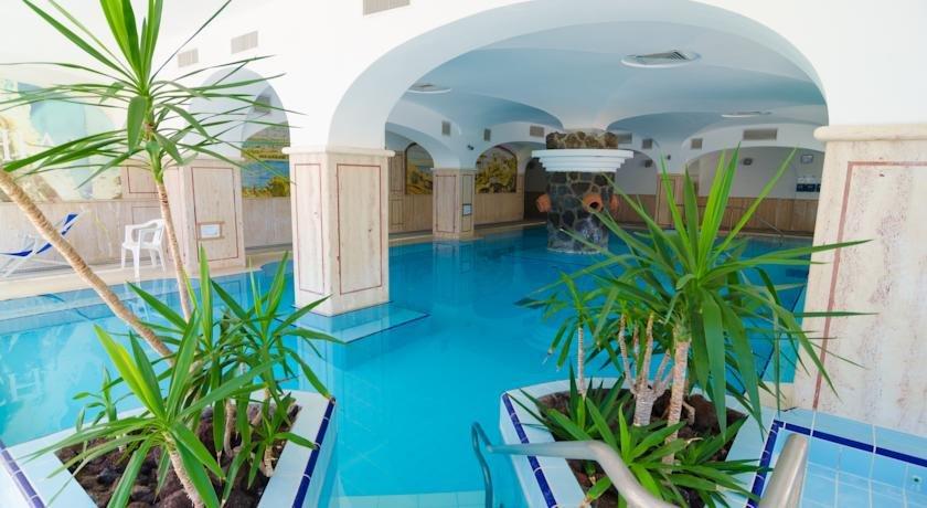Hotel Felix Ischia Albergo Felix Ischia Ischia Hotel Felix