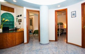 Offerte Bed & Breakfast La Brezza Ischia