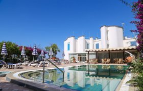 Offerte Hotel Loreley Sant' Angelo